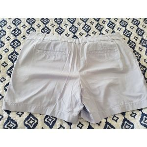 LOFT Shorts - Light Grey Loft Shorts